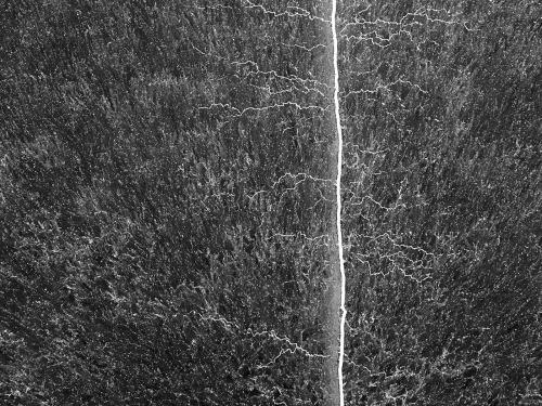 Champlain Ice ©2010 Richard J. Murphy